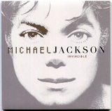 MICHAEL JACKSON-INVINCIBLE-欧洲2009卡版