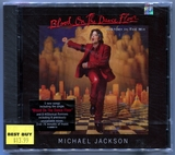 MICHAEL JACKSON-BLOOD ON THE DANCE FLOOR-HISTORY IN THE MIX-美国版CD1