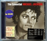 MICHAEL JACKSON-2005-ESSENTIAL-印度尼西亚2009版