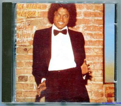 MICHAEL JACKSON-OFF THE WALL-西班牙ROCK NO 11版