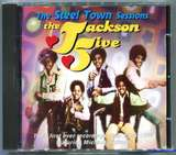 THE JACKSON 5-THE STEEL TOWN SESSIONS