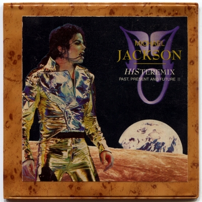 MICHAEL JACKSON-HISTEREMIX PAST,PRESENT AND FUTURE II