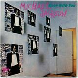 1979-MICHAEL JACKSON-ROCK WITH YOU-意大利版7寸单曲唱片