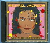 MICHAEL JACKSON-FOR PROFESSIONAL USA ONLY!-MIXES BEHIND THE DOOR