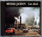 MICHAEL JACKSON-CARE ABOUT