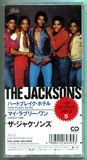 1988-CD5-THE JACKSONS-THIS PLACE HOTEL/LOVELY ONE-2 TRACKS-JAPAN 3INCH CDSINGLE-日本版