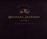 MICHAEL JACKSON-DANGEROUS COLLECTOR'S EDITION-美国3D金碟版