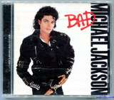 MICHAEL JACKSON-BAD SPECIAL EDITION-2003-美国BMG俱乐部版