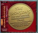 THE JACKSONS-1989-THE BEST REMIXES-日本首版