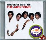 THE JACKSONS-2004-THE VERY BEST OF THE JACKSONS-新加坡版