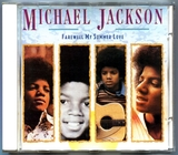 MICHAEL JACKSON-1989-FAREWELL MY SUMMER LOVE-德国银圈版