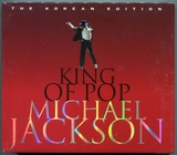 MICHAEL JACKSON-2008-KING OF POP-35曲精选双CD-韩国版