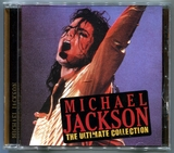 MICHAEL JACKSON-THE ULTIMATE COLLECTION