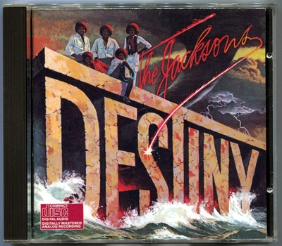 THE JACKSONS-1978-DESTINY-美国版CD3