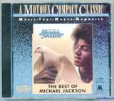 MICHAEL JACKSON-1987-A MOTOWN COMPACT CLASSIC THE BEST OF MICHAEL JACKSON-越南版