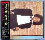 MICHAEL JACKSON-OFF THE WALL-日本首版金碟