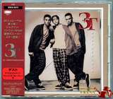 MICHAEL JACKSON&3T-BROTHERHOOD-日本见本版