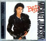 MICHAEL JACKSON-BAD SPECIAL EDITION-2006-巴西再版