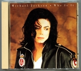 1993-MICHAEL JACKSON-WHO IS IT-5 TRACKS-USA CDSINGLE-美国版(DIDP内圈)