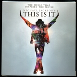 MICHAEL JACKSON-2009-THIS IS IT COLOMBIA LIMITED EDITION BOX SET-哥伦比亚限定套装