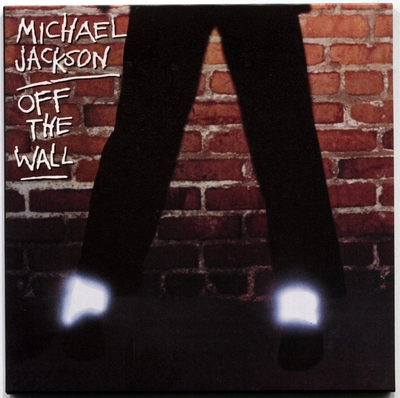 MICHAEL JACKSON-OFF THE WALL SPECIAL EDITION-2009-欧洲卡版